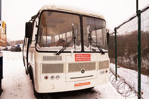 Автобус ПАЗ-32054-04