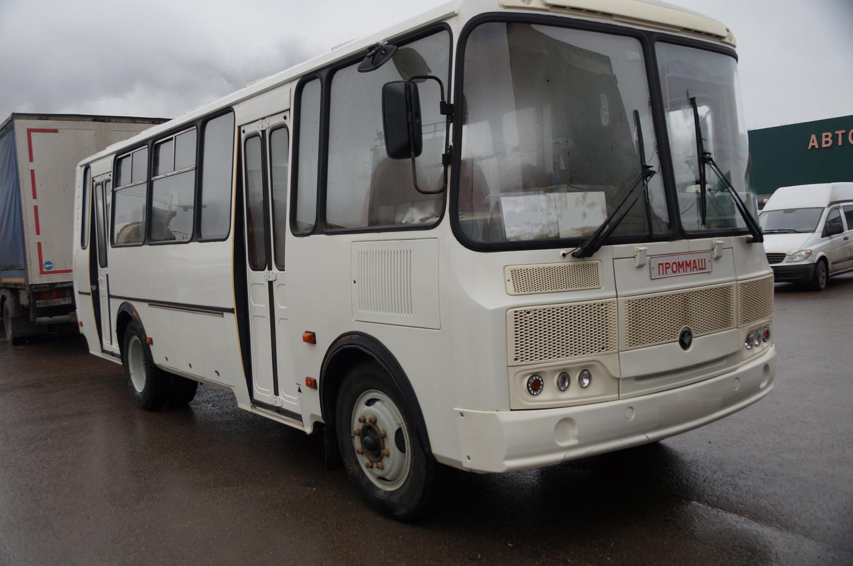 Продается автобус ПАЗ 4234-04