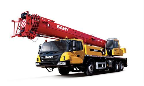 Автокран Palfinger Sany STC300T5 30 т