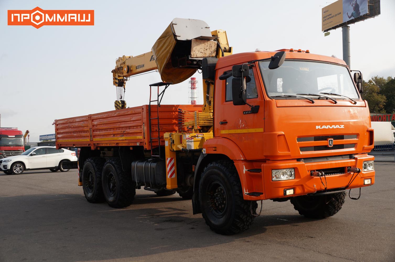 КМУ SOOSAN 746L